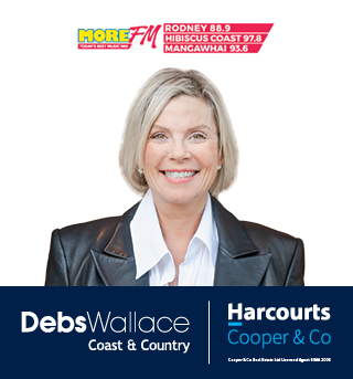 Debs Wallace - Coast and Country